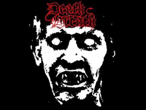 Death Breath - Death Breath (2006) [Full EP]