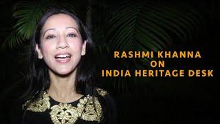 Rashmi Khanna