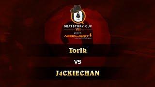 Torlk vs J4CKIECHAN, game 1