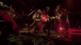 Video Disturbed - The Sound of Silence [Live in Houston w/ Myles Kennedy] MP3, 3GP, MP4, WEBM, AVI, FLV April 2019