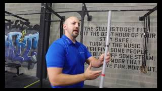 Lift More -- Master the Hip Hinge