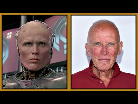 RoboCop (1987 Film) 🌎 Then and Now 2020