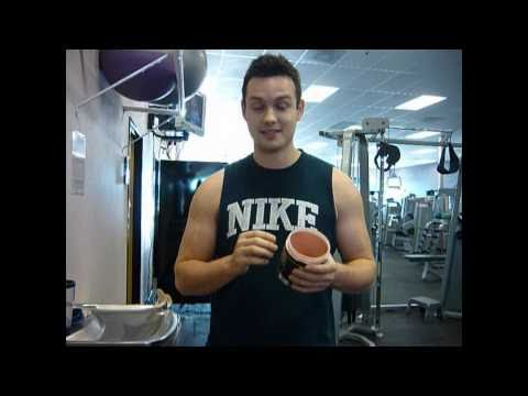 C4 Extreme by Cellucor (Pre Workout) Supplement Review - YouTube