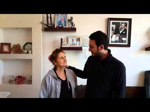 Hayat KÖYBAŞI - Belde Kanal Darlığı - Prof. Dr. Orhan Şen