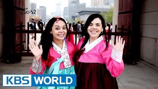 Hanbok, the Art of Line & Color [The Wonders of Korea 2 / 2016.12.02]