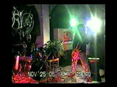 Necrovomit (nic) - Psicofonía Infernal (Live).mpg
