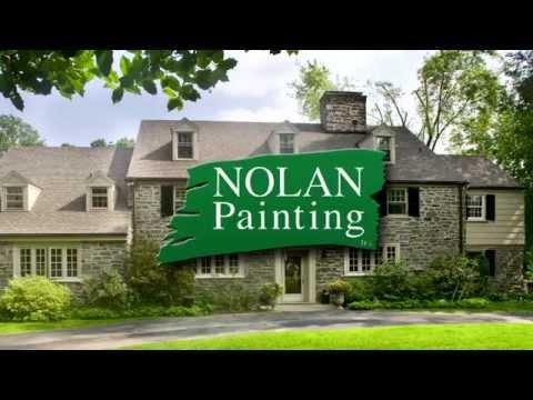 Nolan's Community Involvement