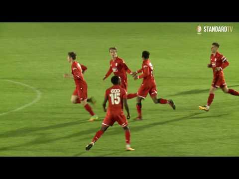 U21 Standard - Courtrai : 1-1