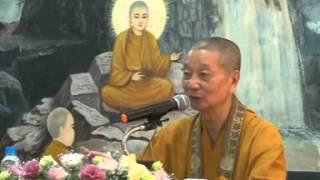 BỒ TÁT DƯỢC VƯƠNG - HT THÍCH TRÍ QUẢNG thuyết giảng ngày 05.07.2012 (MS 91/2012)