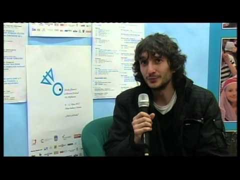 FOH 2012 rozhovor - Václav Jílek