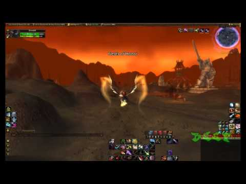 winged guardian - Hey, This is just a video that shows the Winged Guardian, nothing special really. Enjoy!