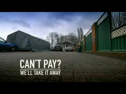 Can't Pay  We'll Take It Away! S05e12 Hdtv X264 Soil