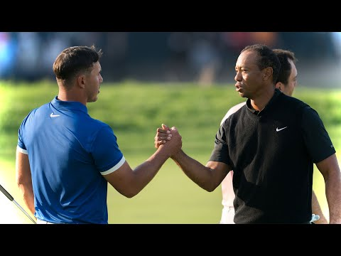 2019 PGA Championship Round 2 Highlights