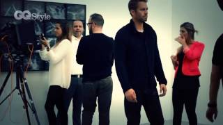 Nonton PAUL WALKER I GQ STYLE 2013 Film Subtitle Indonesia Streaming Movie Download