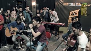 NOAH - Topeng (Live at ARDAN Group Award 2013)