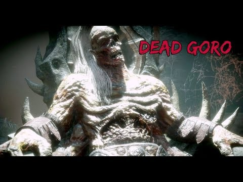 Mortal Kombat 11 - Finding Dead Goro In The Krypt