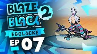 ROXIE'S DOPE DANK VIBE SESSION Pokémon Blaze Black 2 Egglocke Ep 7 w/ TheKingNappy! by King Nappy