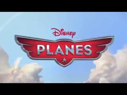 Disney Pixar Planes Official Teaser Trailer Русский Трейлер От винта