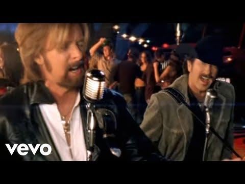 Brooks & Dunn - Hillbilly Deluxe (Official Video)