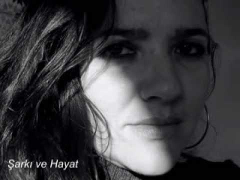 Françoise Atlan ___ A La Una Yo Naci (видео)