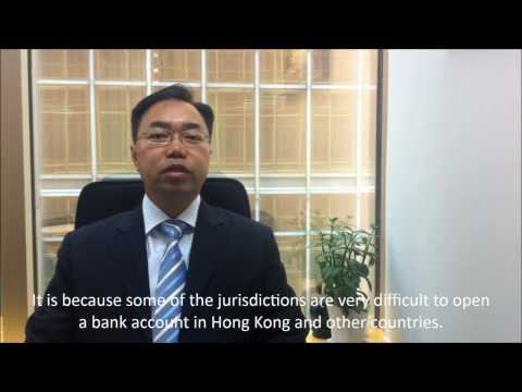 Offshore Company Formation By HKCORE