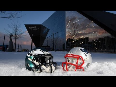 Super Bowl: Ένας τελικός εκατομμυρίων