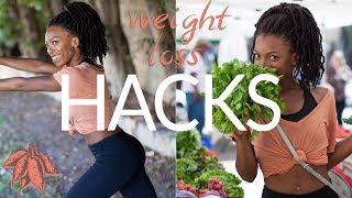 Video Vegan Weight Loss Hacks | Drop it like it's hot 🔥💃🏾 MP3, 3GP, MP4, WEBM, AVI, FLV Juli 2019