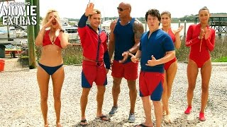 Nonton Go Behind The Scenes Of Baywatch  2017  Film Subtitle Indonesia Streaming Movie Download