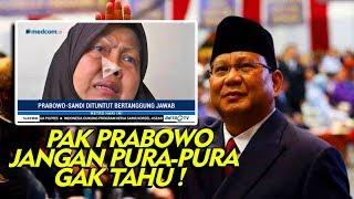 "Video Orang Tua Kampanye Hitam , Tuntut Prabowo Sandi Ikut Bertanggung Jawab "" Jangan Dibuang Dong "" MP3, 3GP, MP4, WEBM, AVI, FLV Mei 2019"
