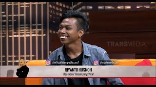 Video Riyanto Husnoh, Beatboxer Viral | HITAM PUTIH (26/03/19) Part 3 MP3, 3GP, MP4, WEBM, AVI, FLV Maret 2019