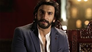 Ranveer Singh invites you to book 'Ram-leela' movie tickets