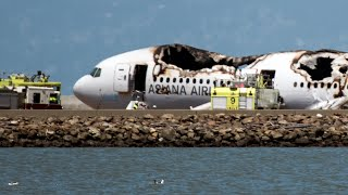 What We Know About the Emirates Crash Landing in Dubai