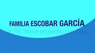 AMIGOS DE NSE: La Familia Escobar García