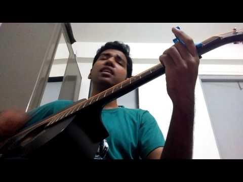 Tere bin nahi laage jiya Guitar cover