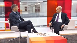 PwC Partner, Colin Smith and CEO of GIIA, Andy Rose, discuss the role and impact of private investment in infrastructure.