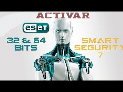 COMO ACTIVAR ESET SMART SECURITY 7 Y NOD 32 FINAL 100% GARANTIZADO