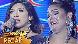 Video It's Showtime Recap: Wittiest 'Wit Lang' Moments of Miss Q&A contestants - Week 25 MP3, 3GP, MP4, WEBM, AVI, FLV September 2018