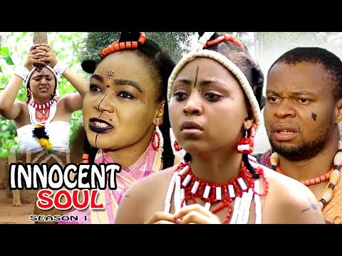 Innocent Soul Season 1 $ 2 - Movies 2017 | Latest Nollywood Movies 2017 | Family movie