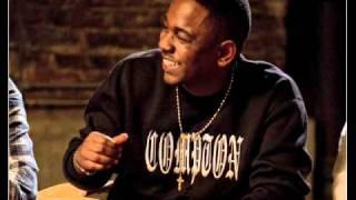 Kendrick Lamar - Outrageous
