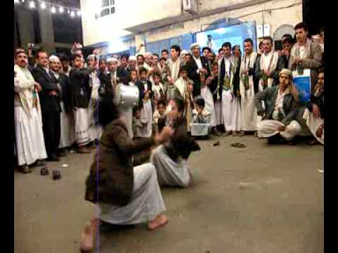 رقص يمني - Yemeni dance flute more than wonderfulرقص يمني مزمار اكثر من رائعu_d_2010@yahoo.com.