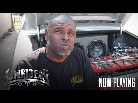Lowriders Lowriders (Featurette 'Switchman')