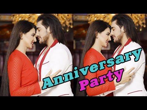 অনন্ত জলিল আর বর্শার প্রাইভেট এনিভার্সারি পার্টি 2016 | Ananta Jalil and Borsha's Party Video 2016