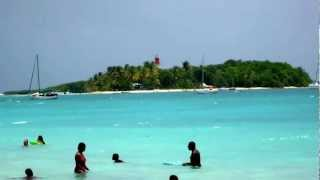 Gosier Guadeloupe  City new picture : Guadeloupe - Le Gosier - Ilet du Gosier