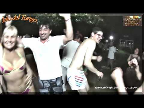 Diversión en la Isla del Tango, Tigre, Buenos Aires
