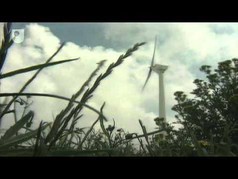 Harte Entscheidungen für das Vereinigte Königreich - Energiepolitik und Klimawandel