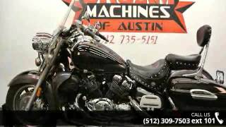 7. 2005 Yamaha Royal Star Tour Deluxe XVZ13CTT *Manager Spec...