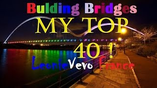 My personal top 40 of eurovision 2015 ! Building Bridges. Comment your opinion and respect my opinion ! :) Apr 18th: Eurovision in Concert (EIC) in Amsterdam...