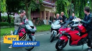 Video Tak Bisa Berkutik, Rimba Hiro Key Berhasi Kepung Boeng dan Tejo | Anak Langit 987 MP3, 3GP, MP4, WEBM, AVI, FLV Juli 2019