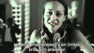 Fiona Apple   Across the Universe Music Video HD Subtitulado