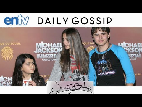 jackson family - The Jackson family is engaged in a civil war over Michael Jackson's money and the custody of his children Paris, Blanket and Prince Jackson. Miley Cyrus was ...